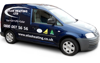 Atlas Heating Ltd